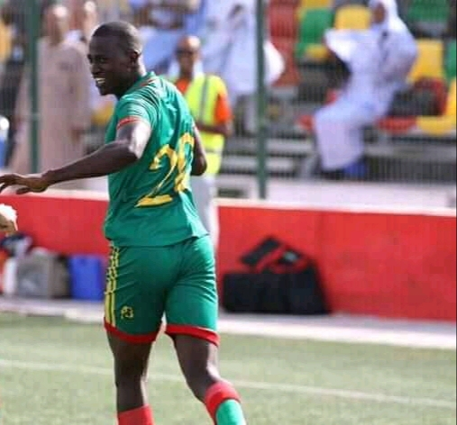 سيدي تودا قاد المنتخب الوطني المحلي للدور الثاني لأمم إفريقيا للمحليين (مواقع التواصل)