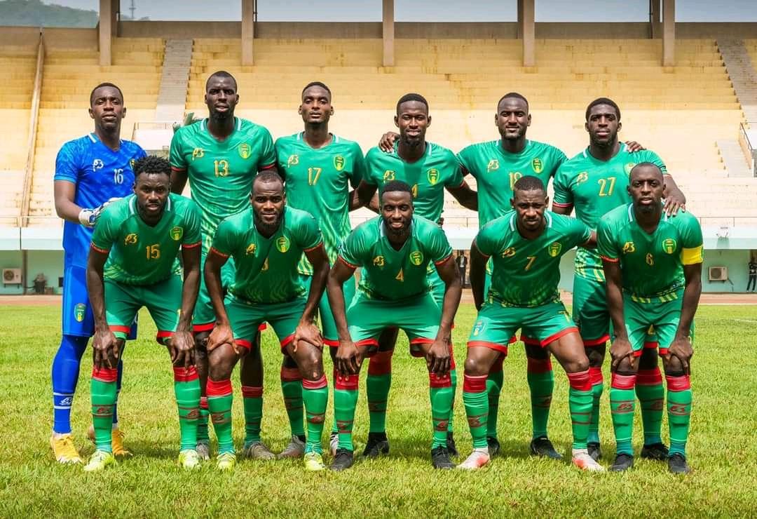 منتخب المرابطون يتأهل لنهائيات أمم أفريقيا بعد فوزه على أفريقيا الوسطى (FFRIM)