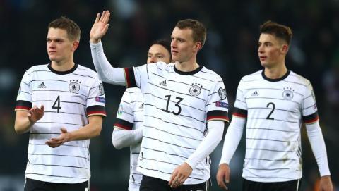 تأهل كرواتيا وألمانيا وهولندا والنمسا إلى أمم أوروبا 2020(الجزيرة.نت)