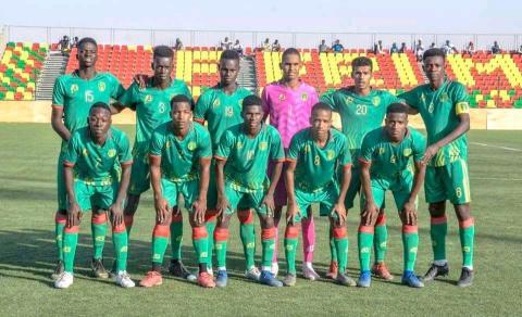 المنتخب الوطني للشباب يشارك في بطولة كأس العرب (FFRIM)