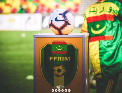 الدوري الوطني يستأنف مبارياته بعد توقف استمر 5 اشهر (FFRIM)