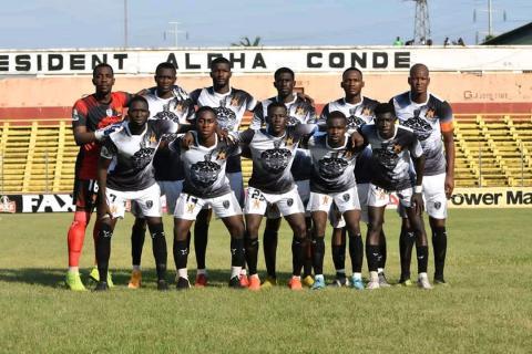فريق تفرغ زينه )FC tevragh Zeina(