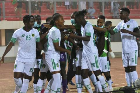 موريتانيا تفوز بثنائية أمام الموزنبيق (وسائل التواصل)