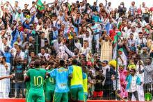 موريتانيا تواجه السيراليون وديا (FFRIM)